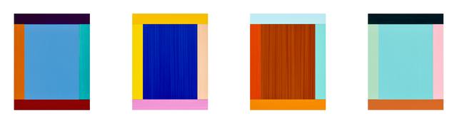 Imi Knoebel, 'Anima Mundi 24-4 III Ed.', 2010, Galerie Fahnemann