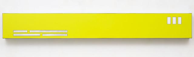 , 'Untitled,' , Galerie Onrust