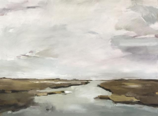 , 'Bayou Caddy,' , Wally Workman Gallery