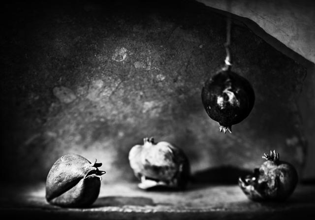 , 'Pomegranates/ Granadas ,' 2015, Jacaranda Images
