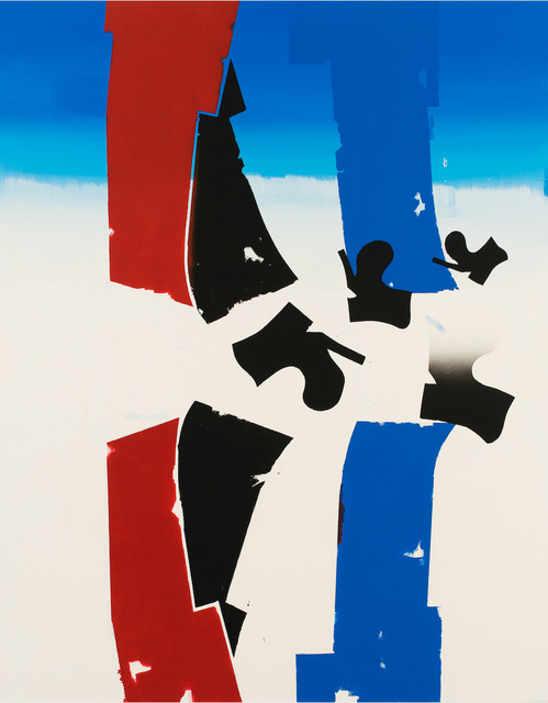 , 'Untitled #3,' 2018, Urban Spree Galerie