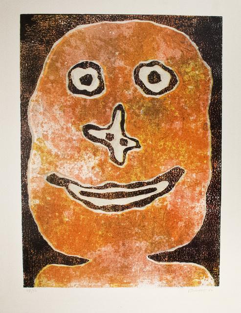 , 'Sourire,' 1962, R. S. Johnson Fine Art