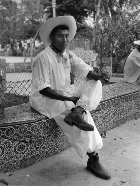 Rodrigo Moya, 'Papanteco, Papantla, Veracruz', 1958, Etherton Gallery