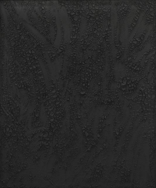 , 'El negro 3217,' , Galeria Enrique Guerrero