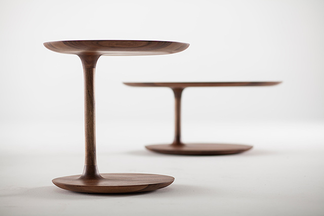 , 'Bloop Table,' 2013, Ikon Arts Foundation