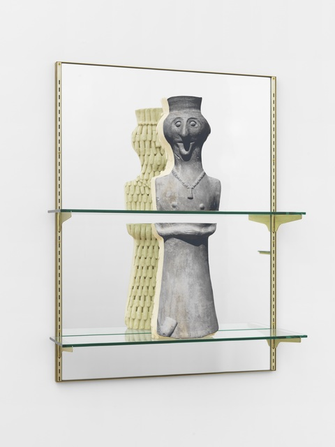 , 'Handywoman, Iran, 7th-6th Century B.C.,' 2015, Feuer/Mesler