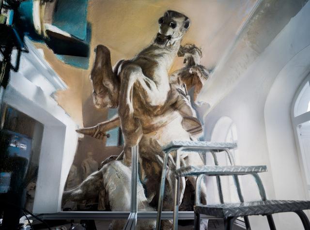Lois Renner, 'Georg', 2012, Mario Mauroner Contemporary Art Salzburg-Vienna