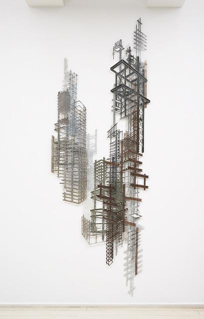 , 'Bones 4,' 2013, Pace Prints