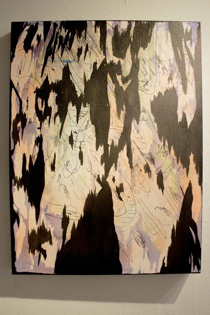 , 'Purp,' 2015, Cardoza Fine Art