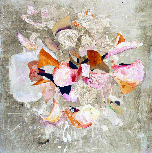 , 'Ring Time,' 2005, Annely Juda Fine Art