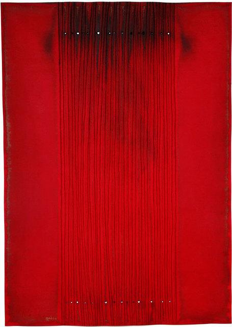 , 'Vega III,' 2007, Sundaram Tagore Gallery