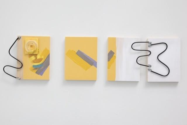 , 'Sunbelt,' 2017, Kavi Gupta