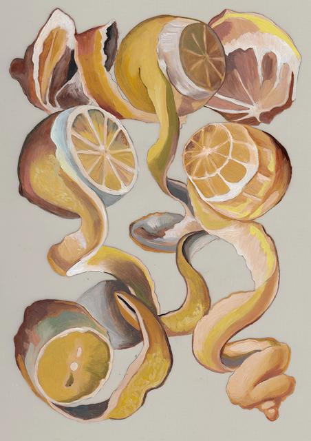 , 'Life Lemons,' 2019, k contemporary