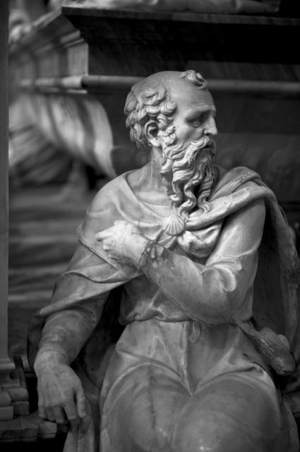 , 'St Jacques - Tombeau de Louis Xll et d'Anne de Bretagne (023),' 2014, Galerie Galea