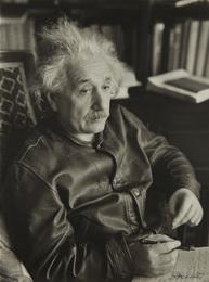Albert Einstein, Physicist, Princeton, N.J.