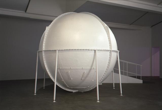 , 'Bindu Shards,' 2010, Gagosian