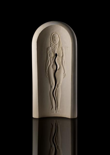 , 'Adem Havva - Adam & Eve,' 2010, Anna Laudel