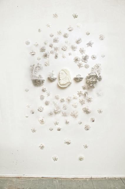 , 'Liuba Grechen Shirley,' 2018, Robert Mann Gallery