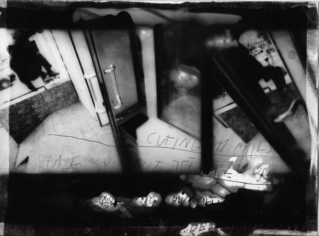 , 'Untitled _ 5,' 2016, ANNO DOMINI