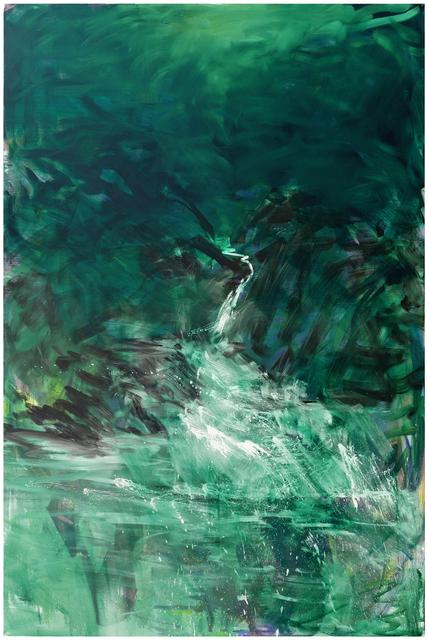 , 'Untitled,' 2015, Galerie nächst St. Stephan Rosemarie Schwarzwälder