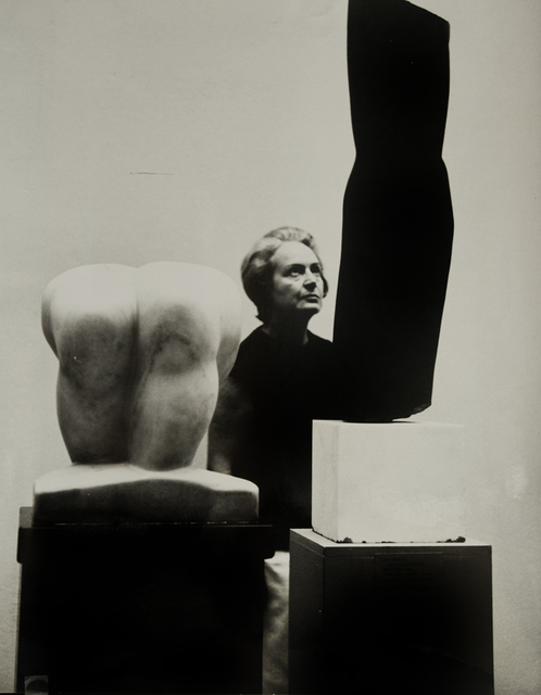 , 'Sem título,' ca. 1950, RocioSantaCruz