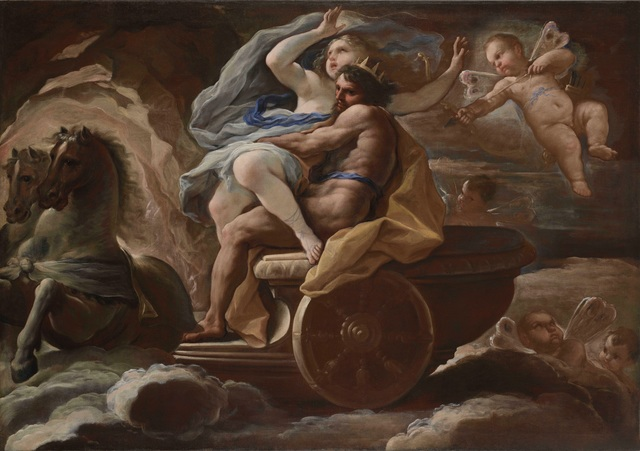 , 'The Abduction of Proserpina,' , Robilant + Voena
