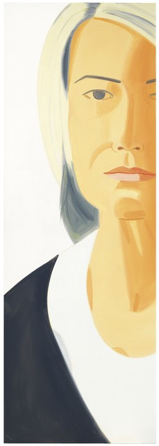 Alex Katz, 'Martha', 2004, Pulpo Gallery
