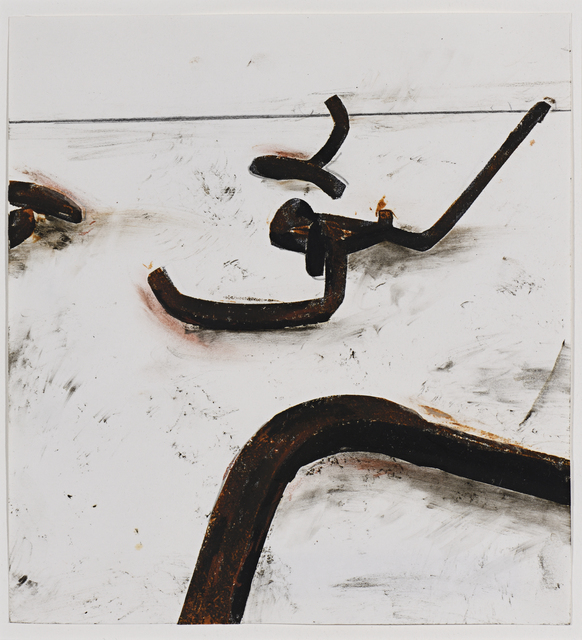 Bernar Venet, 'Untilted', 1995, Millon