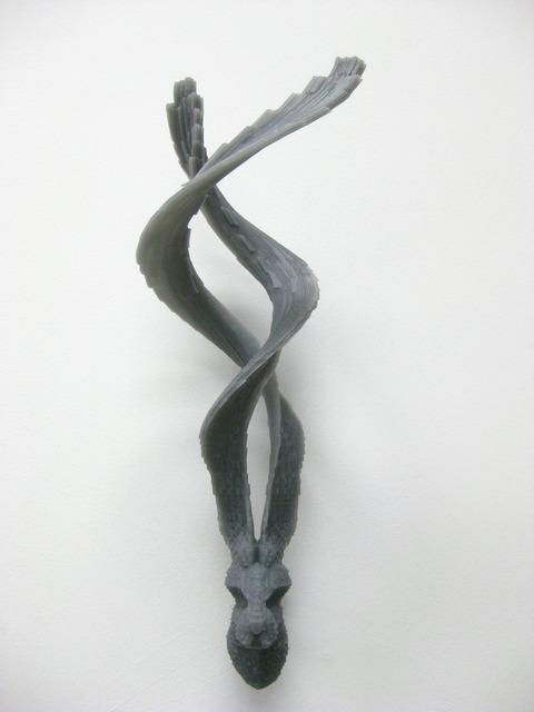 , 'Twist,' 2013, Turner Carroll Gallery
