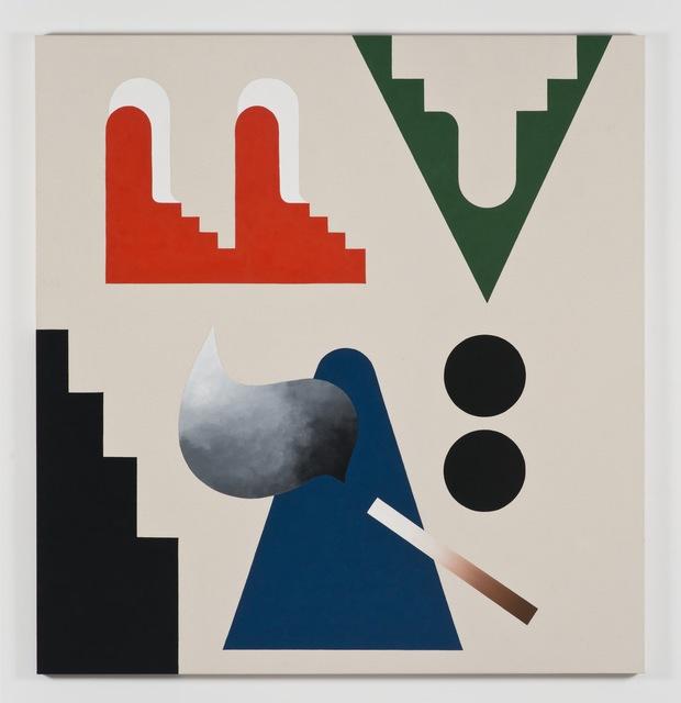 , 'Newz! ,' 2014, MoMA PS1