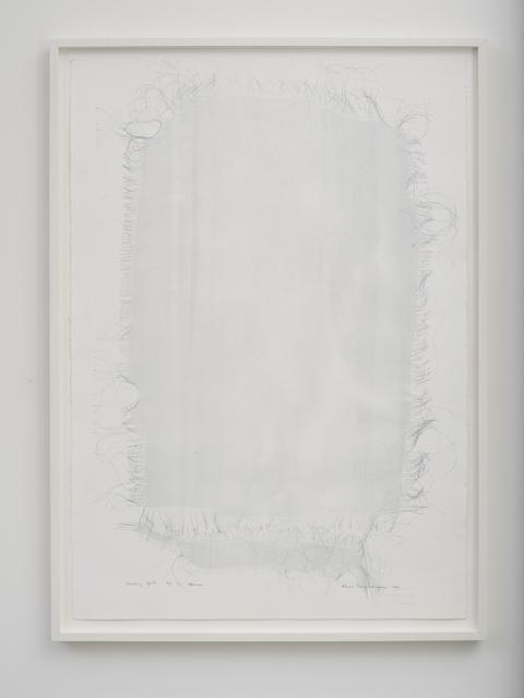 , 'Weaving Spirits 4,' 2017, Tyburn Gallery