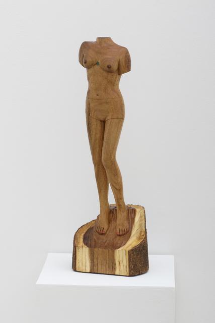 , '[12 Torso] No. 12 torso of ANIS's body,' 2016, Mizuma Art Gallery