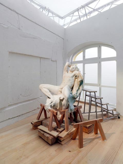 Lois Renner, 'Glyptothek', 2012, Mario Mauroner Contemporary Art Salzburg-Vienna