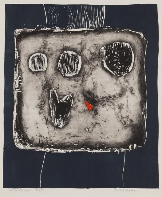 , 'Stone Flower,' 1969, Childs Gallery