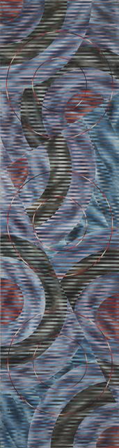 , 'Crosscurrent No 1,' 1994, Charles Nodrum Gallery