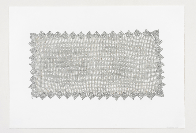 , 'Victorian Twins,' 2018, Talley Dunn Gallery