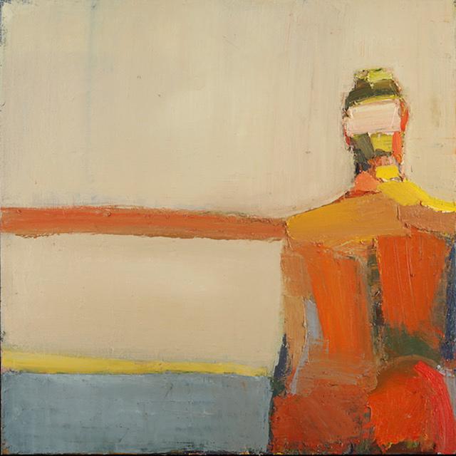 Sandy Ostrau, 'Summers End Reflection', 2019, Sue Greenwood Fine Art