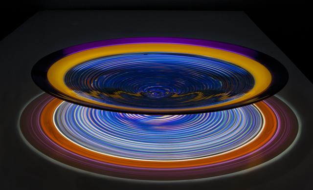 Stephen Rolfe Powell, 'Coy Cosmic Gyration ', Marta Hewett Gallery