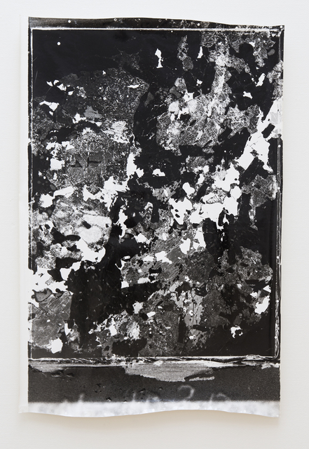 , 'Hraun (Lava). No. 6285. Gabbro xenoliths from silicic tuff,' 2016, BERG Contemporary