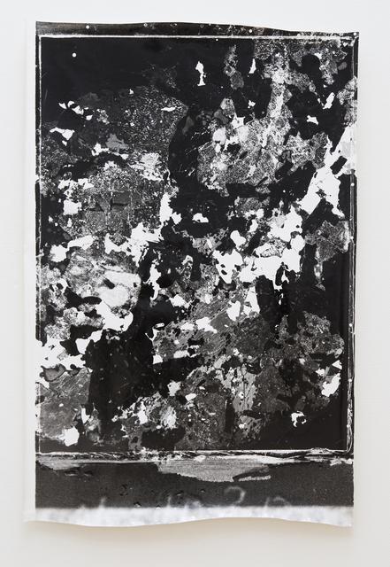 , 'Hraun (Lava). No. 6285. Gabbro xenoliths from silicic tuff,' 2016, BERG Contemporary