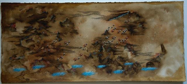 , 'Refuge II,' 2014, Stephan Stoyanov Gallery