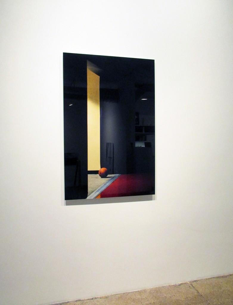 Installation Shot - Robin Layton, Winston Wächter Fine Art