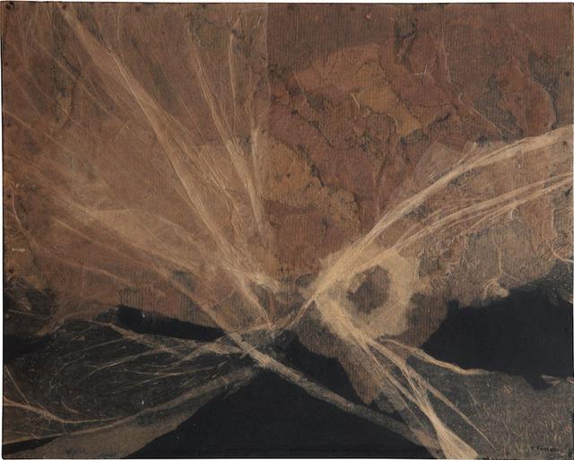Francisco Farreras, 'Cuadro 38', 1959, Odalys