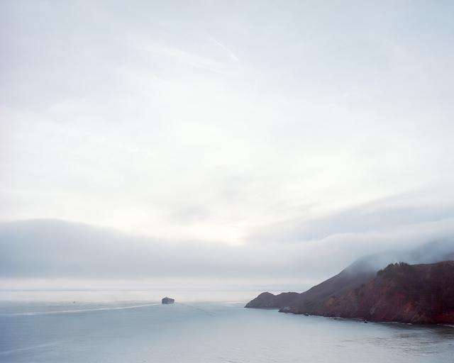 , 'Golden Gate Bridge (#7),' 2014, Rick Wester Fine Art