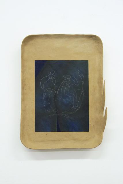 , 'Claravidente (Cuerpo),' 2018, Proyecto NASAL