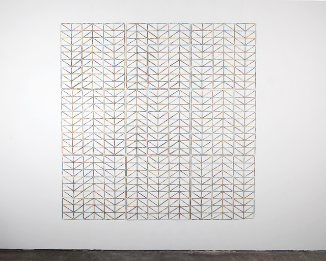 , 'Untitled (Wiggle),' 2016, Jenkins Johnson Gallery