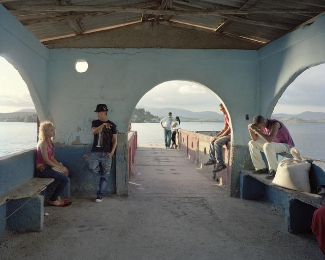 Andrew Moore, 'La espera, Cayo Granma, Santiago de Cuba', 2012, Yancey Richardson Gallery