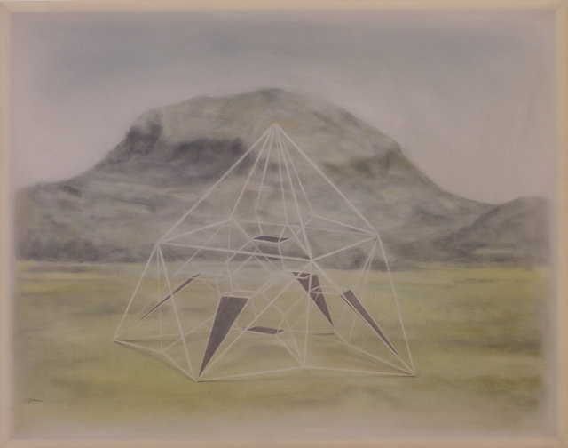 , 'Untitled 378 Csobánc,' 2015, Ani Molnár Gallery