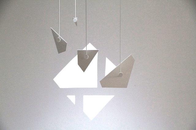 , 'Counter Light,' , Gallery Sofie Van de Velde