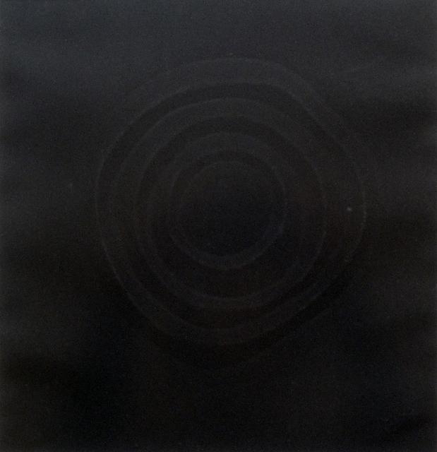 , 'Ohne Titel,' 1964, Thomas Salis